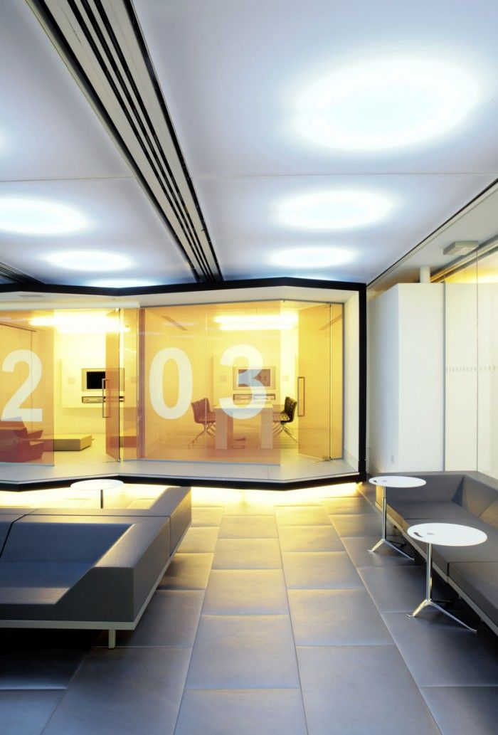 32 best Headquarters images on Pinterest Office designs Red