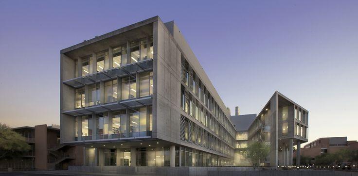 Arizona State University, Interdisciplinary Science and Technology | Global