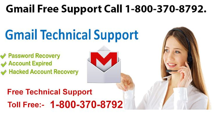 Gmail free support call 18003708792 email hack