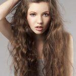 lange frisuren