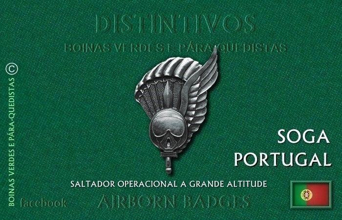 PORTUGAL SOGA