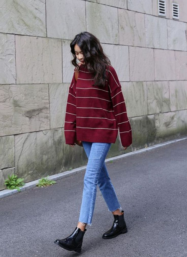 Nice 64 Rainy Day Cold Weather Outfit | Fashion dressfitme.com/…