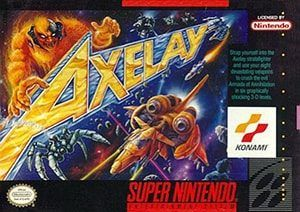 Play Axelay Game on Super Nintendo SNES Online in your Browser. ➤ Enter and Start Playing NOW!
