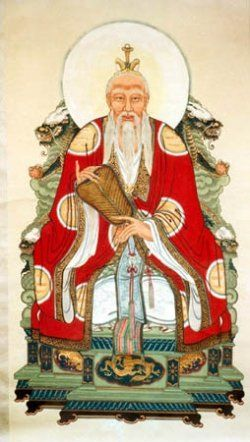 Considered the founder of Taoism, Lao Tzu was a philosopher who lived in ancient China during the 6th century. Here are some inspirational quotes...: