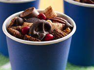 Cleveland Touchdown Chex Mix® recipe from Betty Crocker