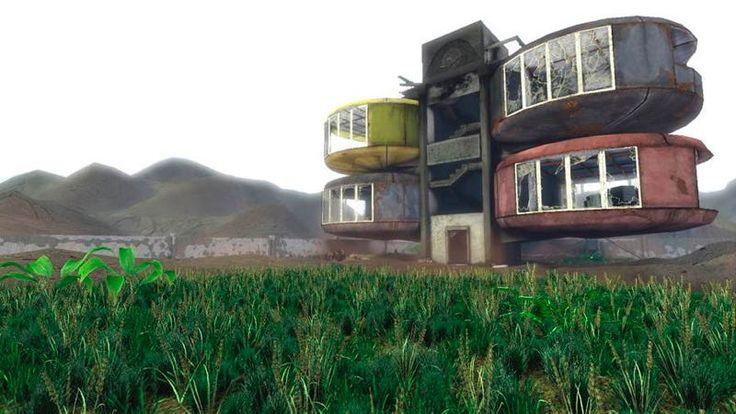 6 città abbandonate 16