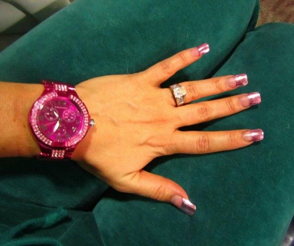 Coco Austin Engagement Ring Size Engagement Rings