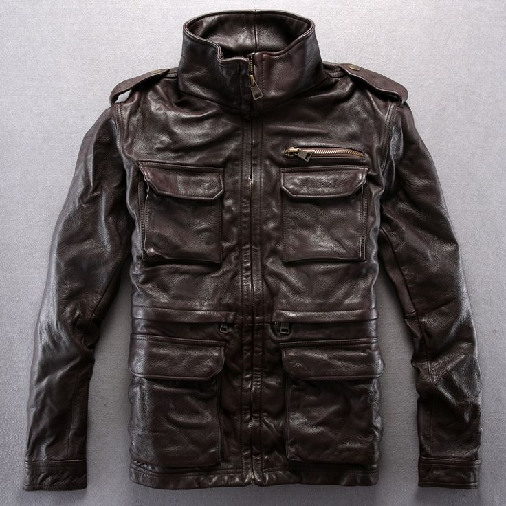http://fashiongarments.biz/products/2014-stand-collar-multi-pocket-genuine-leather-thickening-cowhide-leisure-alpha-jerkin-mens-leather-jackets/,    ,   , fashion garments store with free shipping worldwide,   US $368.00, US $368.00  #weddingdresses #BridesmaidDresses # MotheroftheBrideDresses # Partydress