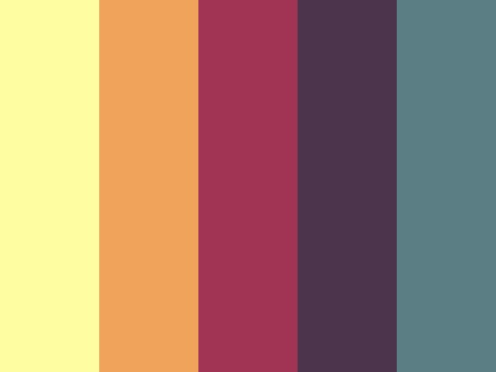"""Summer Loving"" by ivy21 grape, maroon. red, orange, purple, raspberry, summer, sunny, teal, yellow"