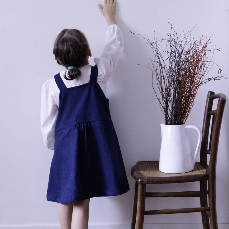 Clothing for Children 🌿 Slowfashion & Simple lifestyle 🌿 [Craft manufacturing with Authenticity, Simplicity & Elegance, Made in France]