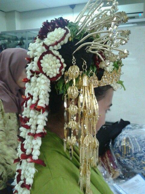 Aksesoris Penganti Aceh