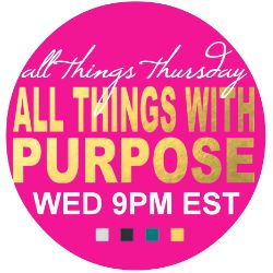 All Things Thursday Link Up Party {No. 68}
