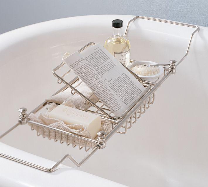 Bronze Bathtub Caddy. Finest Bathtub Caddy With Book Plans Umbra ...