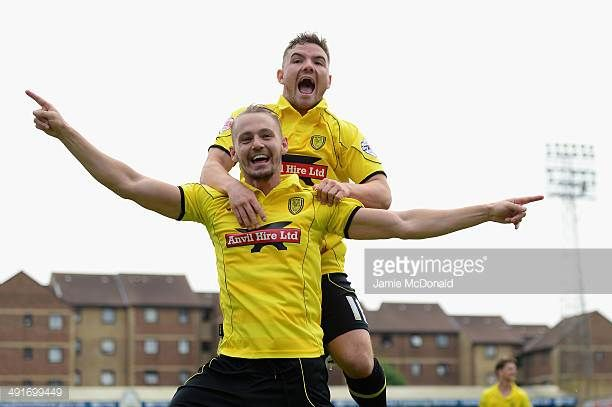 Burton Albion F.C. Stock Photos and Pictures | Getty Images
