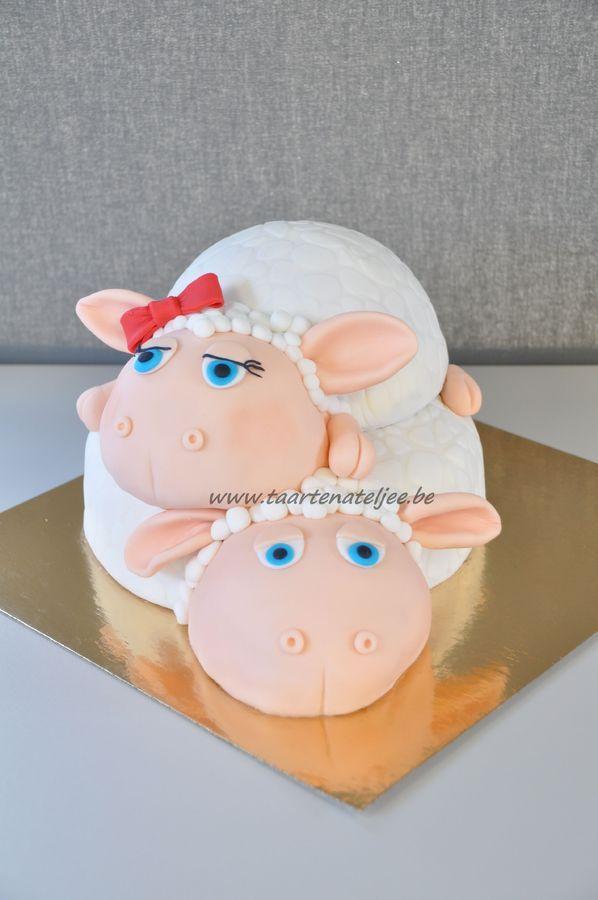 Spring Birthday Cake Decorating Ideas