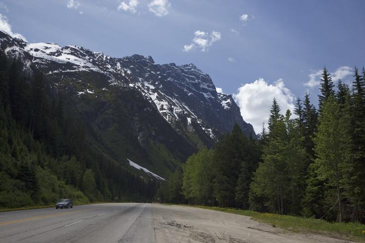Photo © Jos Meijers #photography #travel #canada #outdoors #nature #bc #british #columbia