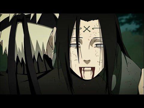 Naruto - [AMV] The Death of Neji Hyuga ᴴᴰ