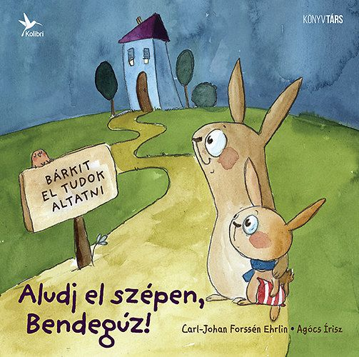 Egy könyv, amitől minden gyerek bealszik - KönyvesBlog