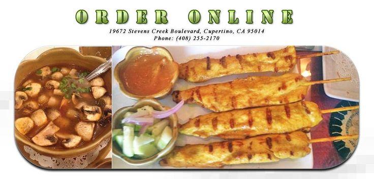 Olarn Thai Cuisine - Cupertino - CA - 95014 - Menu - Thai - Online Food in Cupertino