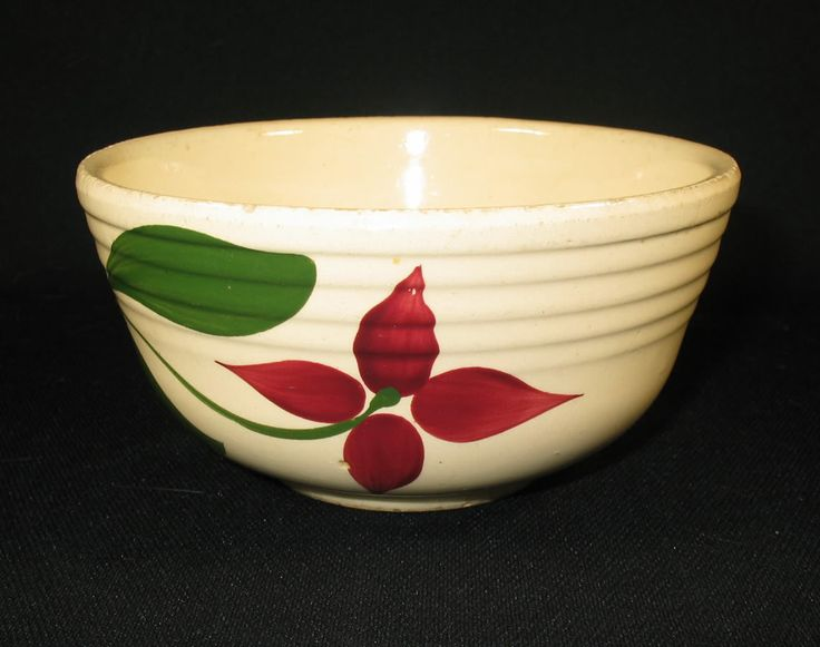 66 Best Collections Watt Pottery Images On Pinterest