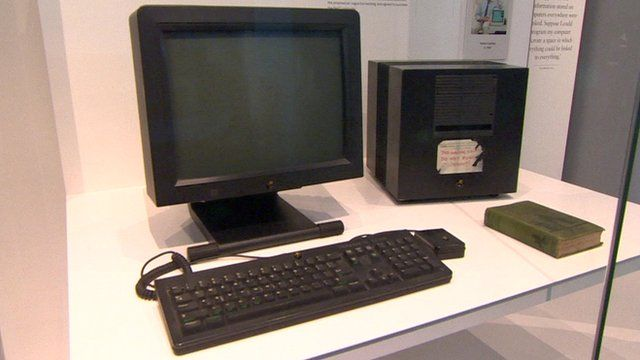 This article talks about in London, England a new museum has been open thats main exhibit is a journey through the information age. It takes you through lots of eras, starting near the age of the telegraph to our current age of the smart phone. This is very interesting because it is different from all other historical exhibits, in regards that some of us alive now can we relate to everything we see there.