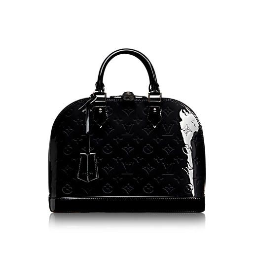 dfe4aecd28 Sac Louis Vuitton Noir Vernis | Stanford Center for Opportunity ...
