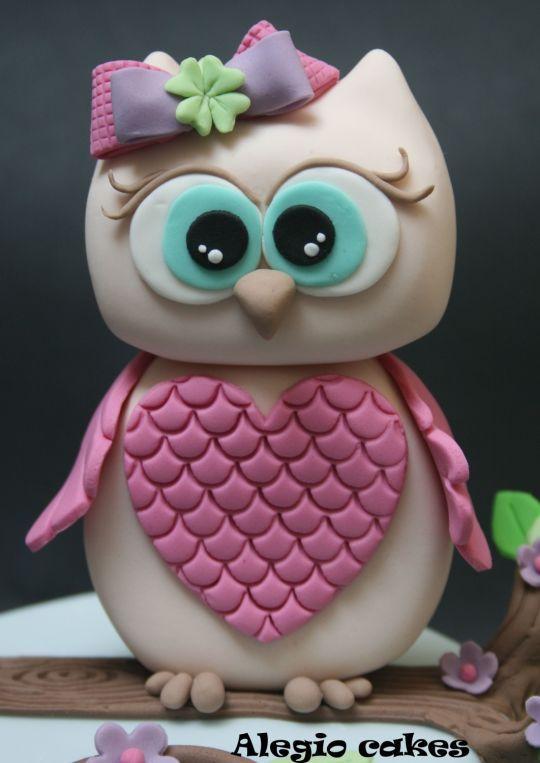Owl                                                       … …
