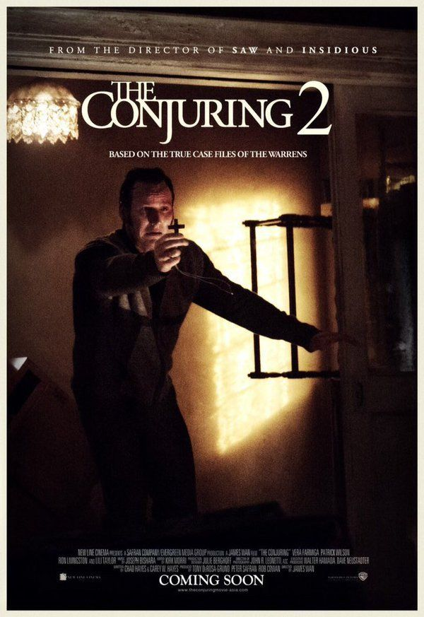 The conjuring true story on Pinterest | The conjuring annabelle, Annabelle story and Conjuring doll