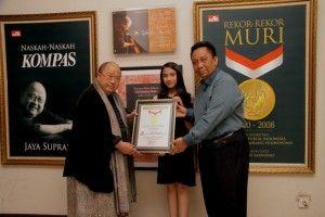 Kehebatan film Ayu Anak Titipan Surga raih penghargaan MURI, sebelum tayang resmi!