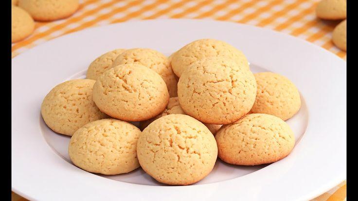 Aprende con este vídeo a cómo hacer galletas de limón caseras. Son muy fáciles y rápidas de hacer y serán ideales para desayunar o merendar. Si te gusta el sabor a limón, ¡están son tus galletas!