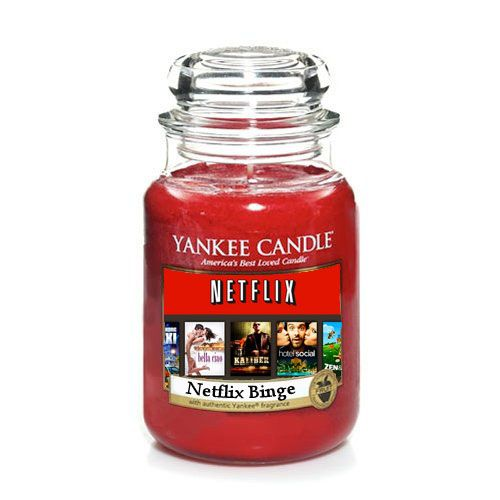 15 More Realistic Scented Candles For Twentysomethings (via BuzzFeed)