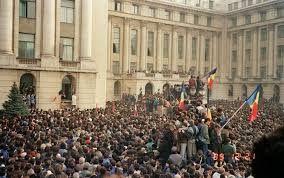 Imagini pentru romanian revolution 1989