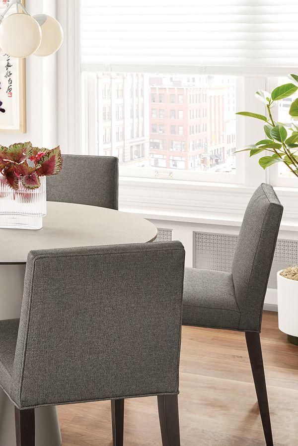Ava Dining Chairs Modern Dining Chairs Modern Dining Room