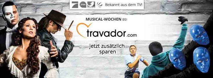 http://goo.gl/ObYFO0 #Musical #Städtetrip #Hamburg #Berlin