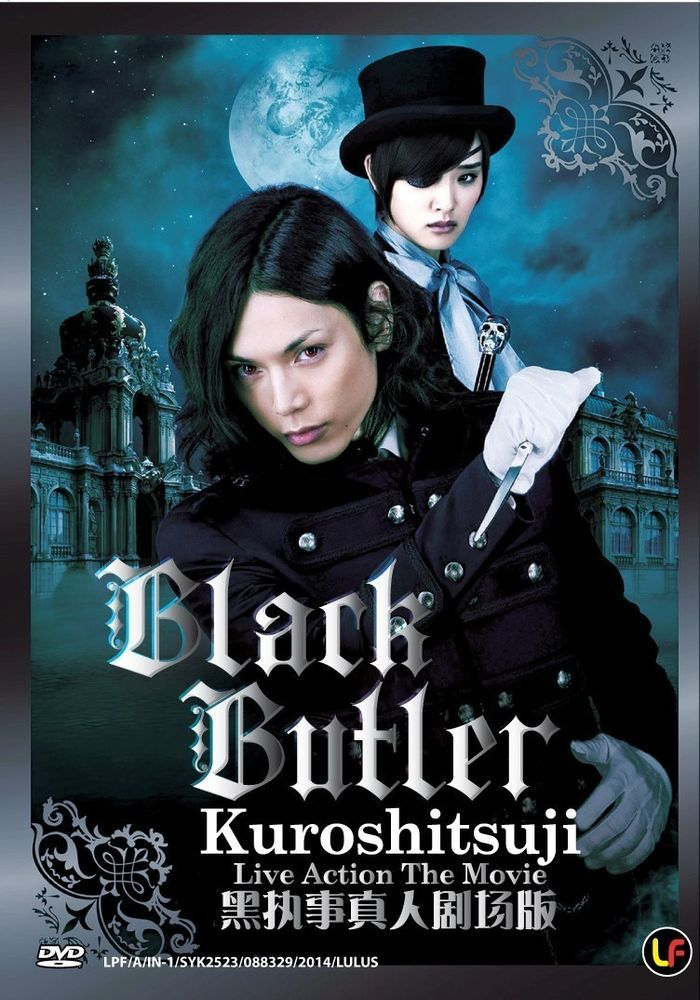 Best 25+ Black butler live action ideas on Pinterest | Black ...