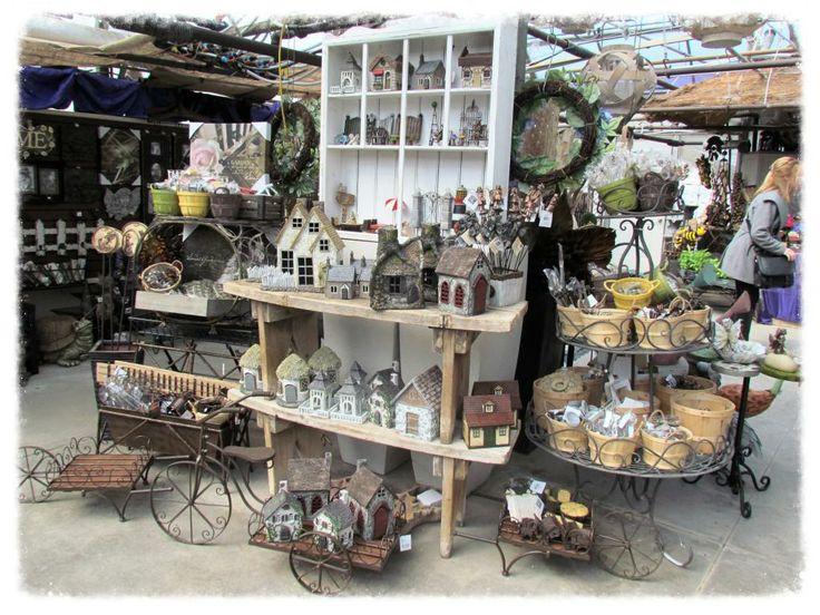 Fairy Garden accessories, miniature furniture