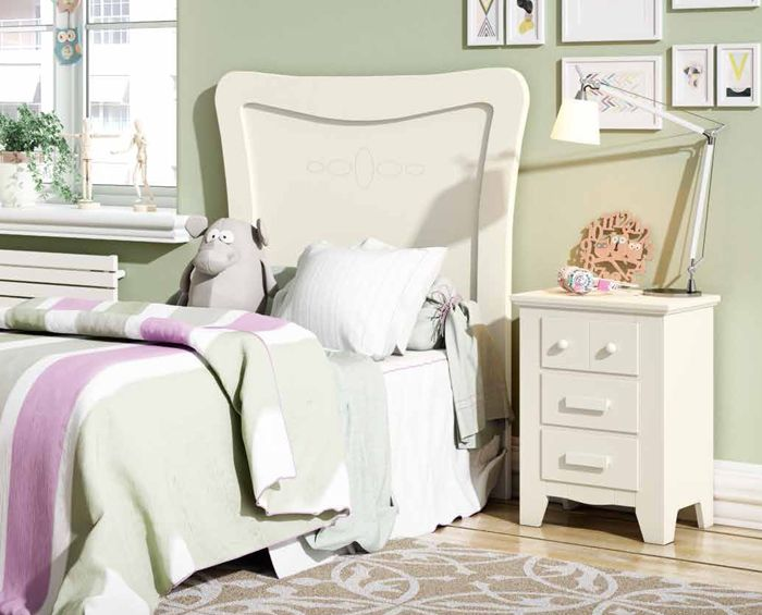 20 best cabeceros coloniales images on pinterest bed heads colonial and beds - Cabeceros coloniales ...