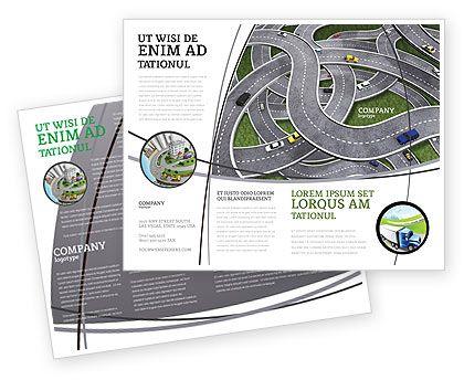 http://www.poweredtemplate.com/brochure-templates/cars-transportation/03837/0/index.html Highway Junction Brochure Template