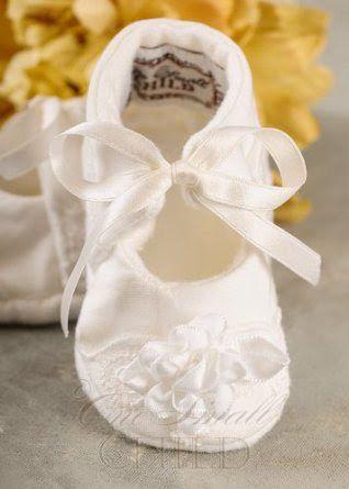 Sepatu Boot Lucu - Annie Cotton pembaptisan Baptisan Sepatu Sandal | Pusat Sepatu Bayi Terbesar dan Terlengkap Se indonesia