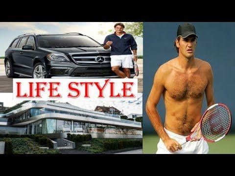 Roger Federer Biography | Family | Childhood | House | Net worth | Car c...