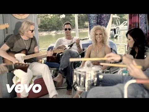 Music video by Little Big Town performing Pontoon. (P) (C) 2012 Little Big Town LLC under exclusive license to Capitol Records Nashville . All rights reserve...