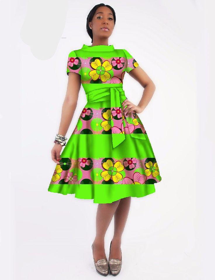 New Women Dress Sashes Jurken Brand-Dress-SheSimplyShops