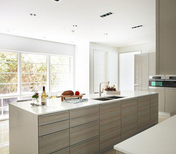 beautiful Poggenpohl kitchen