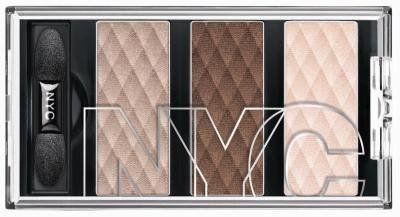 New York Color HD Color Trio Eye Shadow - Long Beach Sand (Pack of 2). For a more beautiful you!. Quality you can trust from New York Color. Value Pack of 2.