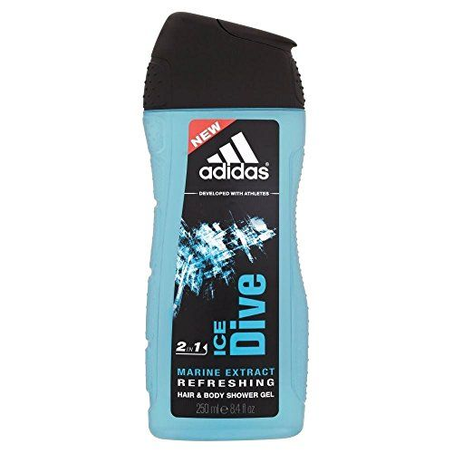 Adidas for Men Shower Gel - Ice Dive (250ml) adidas https://www.amazon.com/dp/B00MY5115C/ref=cm_sw_r_pi_dp_x_zLYRzbN0ERS9H