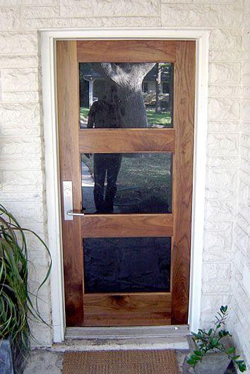 33 Best Front Door Images On Pinterest The Doors