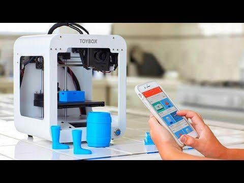 Best 3D Printer Under $200 - Tevo Tarantula Full Review - YouTube