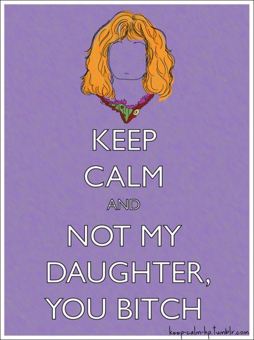 MOLLY.: Calm, Hogwarts, Harrypotter 3, Molly Weasley, Book, Movie, Harry Potter 3, Weasley Harry Potter, Potterhead