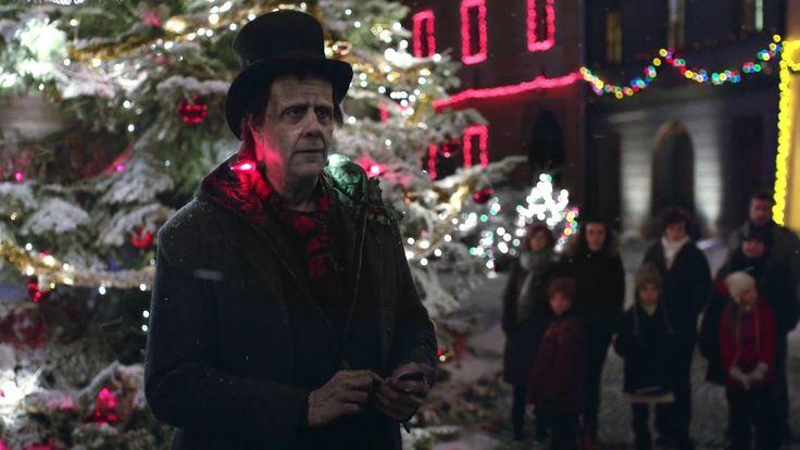 Apple - Weihnachtswerbung - Frankies Weihnachten (2016)