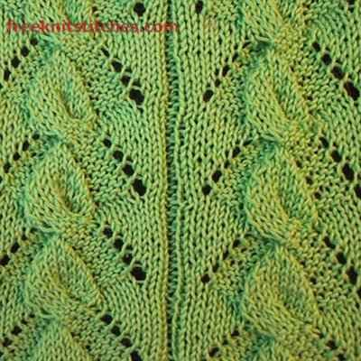 111 best images about knitting on Pinterest Free pattern, Knit patterns and...